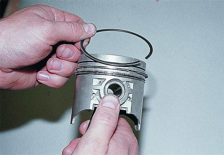 Замена поршневой на ваз 2106: подробная инструкция MasteraVAZa