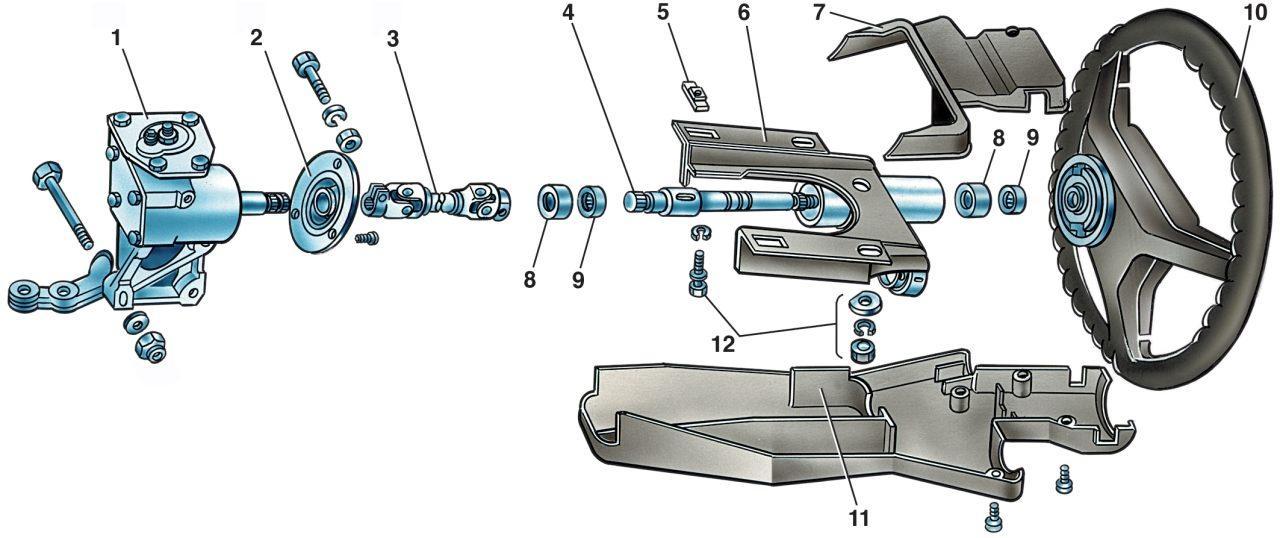 Сделать нож для подводной охоты своими руками