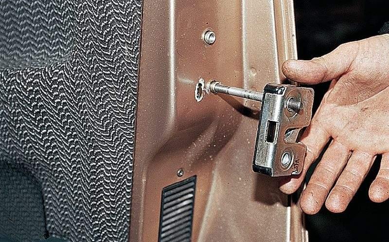 Фото №17 - не работают замки дверей от сигнализации ВАЗ 2110