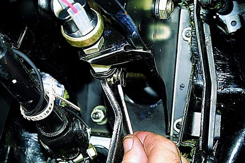 Амортизатор ремонт своими руками фото