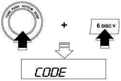 Схема отмены кодировки 1