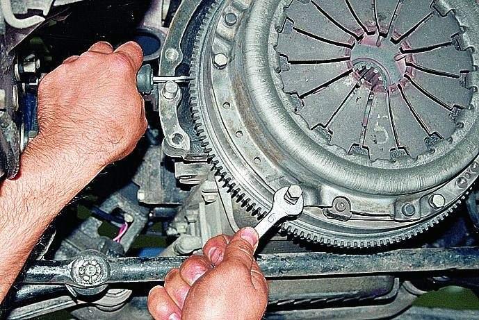 Как заменить сцепление газ-3307 - Природа Удмуртии
