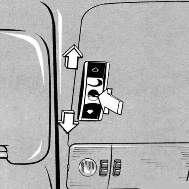 Как открыть бмв без ключа