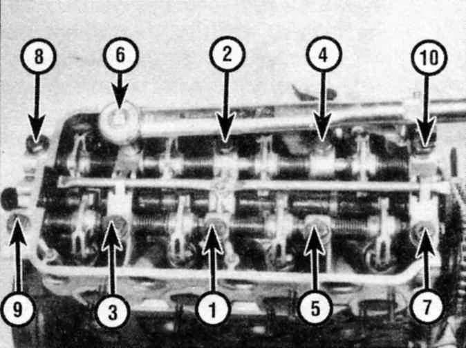 Первый автомобильный бензиновый двигатель был с одним цилиндром