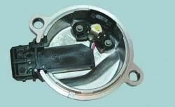 Датчики системы управления двигателем