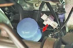 Проверка системы смазки