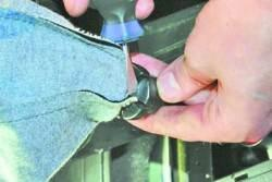 Снятие, установка и ремонт кулисы рычага управления коробкой передач