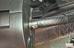 Проверка герметичности топливопроводов