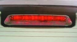 Проверка внешних осветительных приборов