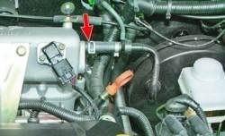 Проверка работы вакуумного усилителя тормозов