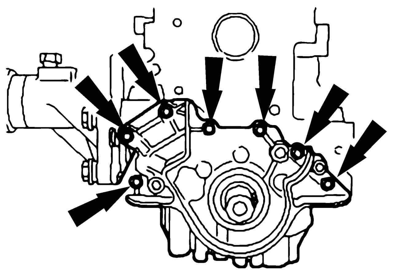Сцепление в сборе на форд фокус 2 1 8 турбодизель 7 фотография