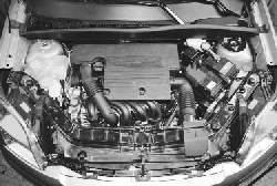 Общие приемы пуска двигателя