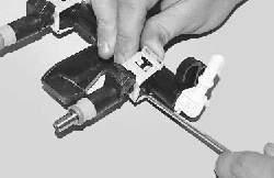 Снятие, проверка и установка топливных форсунок