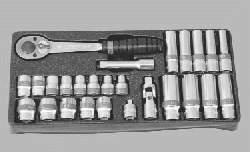 Основной комплект инструментов