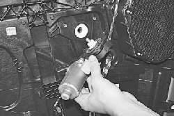 Замена моторедуктора стеклоподъемника передней двери