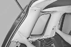 Замена неподвижного остекления кузова