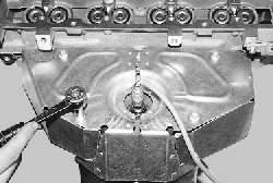 Снятие и установка катколлектора