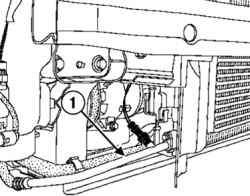 Трубчатый регулирующий вентиль