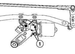 Установка кривошипа привода механизма