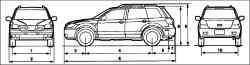 Описание автомобиля