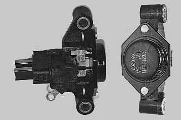 Фото №12 - как заменить реле регулятора напряжения на генераторе ВАЗ 2110