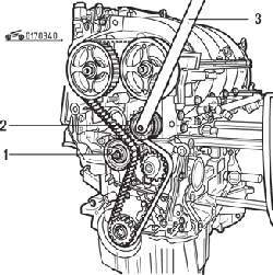 Ремень привода газораспределительного механизма
