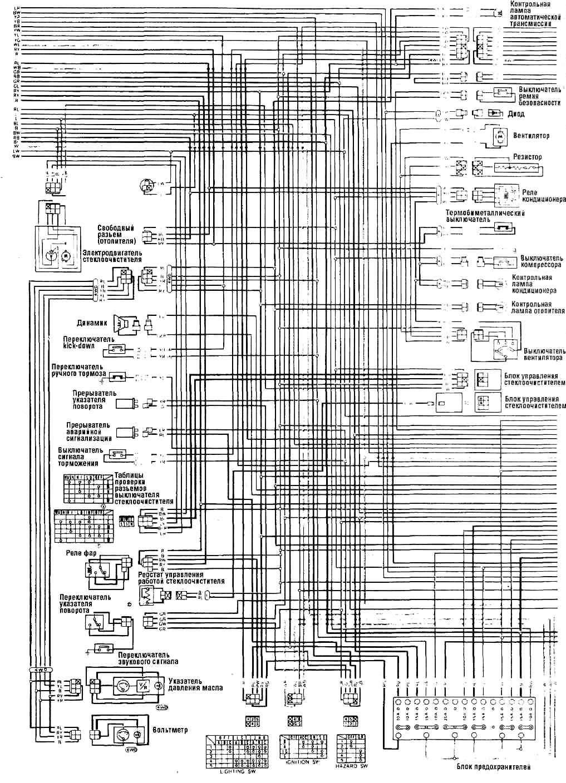 схемы принципиальные автоматики